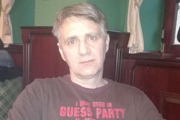 Róbert Petruš.