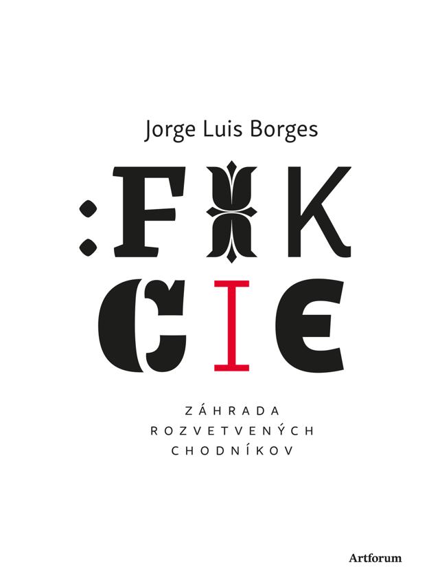 Jorge Luis Borges: Fikcie