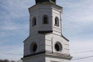 Mokrolužská zvonica
