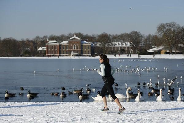 Prúdenie v Atlantickom oceáne zabezpečuje, že Británia zažíva mierne zimy. Vo februári 2018 tu silné sneženie narušilo dopravu. Kolaps prúdenia v Atlantiku by v západnej Európe výrazne zosilnil zimy.