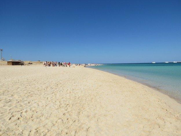 Hurghada, Egypt.
