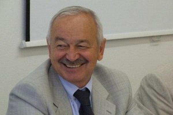 Samuel Brečka