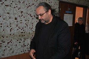 Klávesáka skupiny Elán Ľuba Horňáka košické súdy oslobodili.