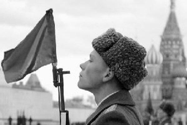Strážca Kremľa.