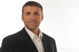 Jozef Pajer, poslanec mestského zastupiteľstva Čadca
