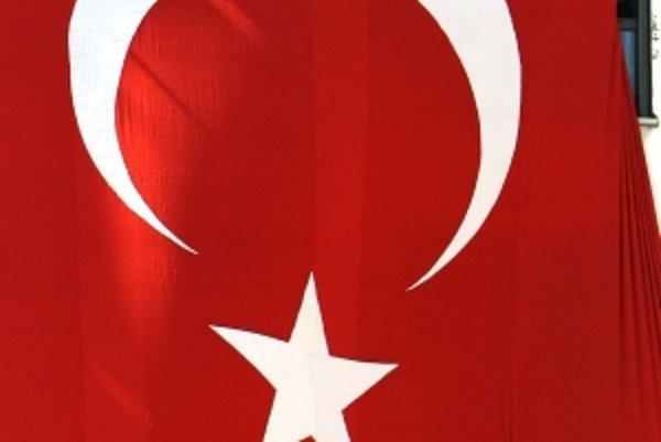 Kam bude patriť Turecko?