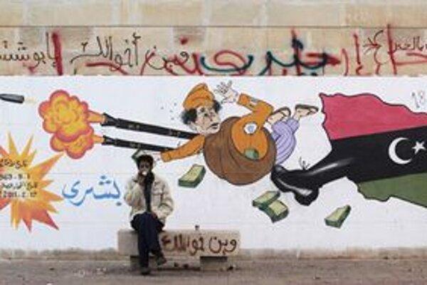 Hnusná diktatúra.