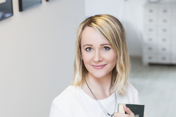 Zuzana Palková