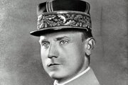 Milan Rastislav Štefánik.