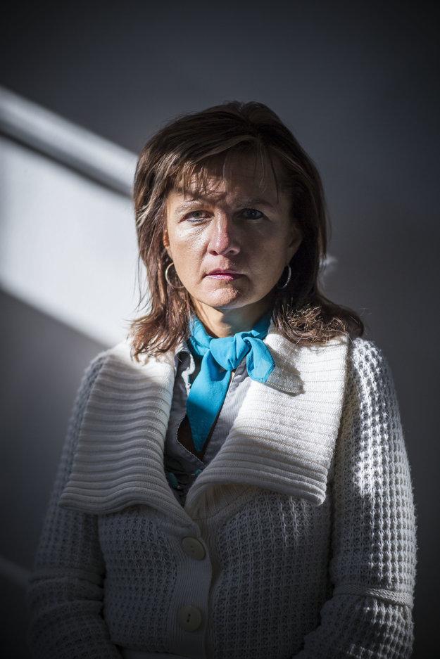 Janka Bačová