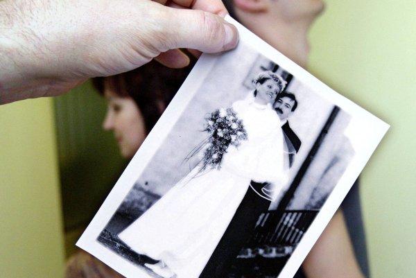 Týždeň manželstva slúži na podporu manželstva.