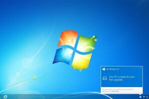 Windows 10 sa pretla�� do po��ta�a, aj ke� ho nechcete