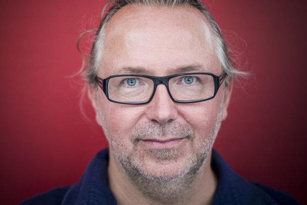 Martin Kasarda