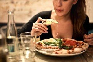 Môže byť pizza zdravá?