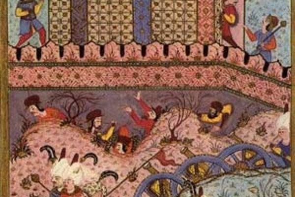 Bitka pri Belehrade - 1456