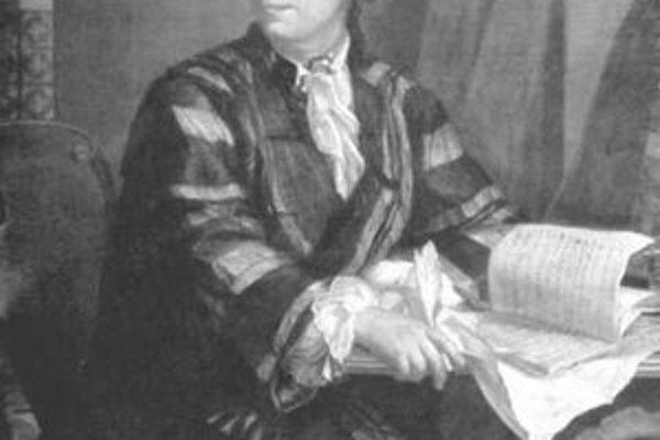 Po Eulerovej smrti sa našli obrovské balíky popísaného papiera