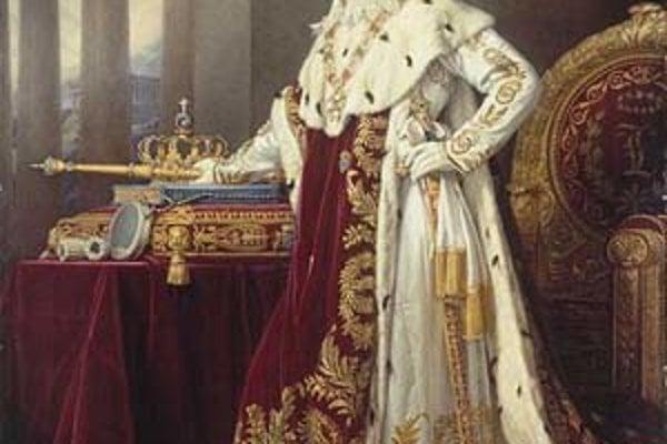 Ľudovít pre milenku stratil kráľovstvo, po abdikácii i samotnú Lolu Montezovú (dole).