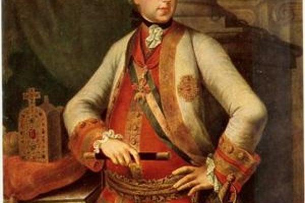 Jozef II. Habsburský väčšinu reforiem odvolal.
