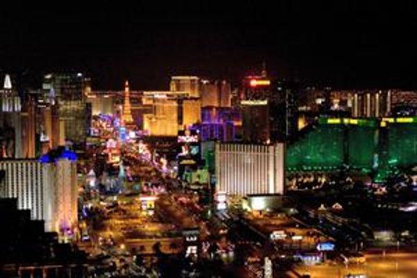 Mesto hazardu bolo v minulosti centrom mafie.