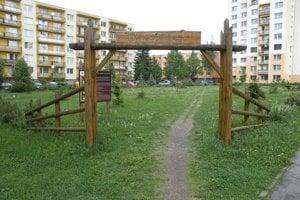 Girsíkov park mladých