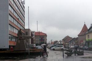 Mesto Malacky.
