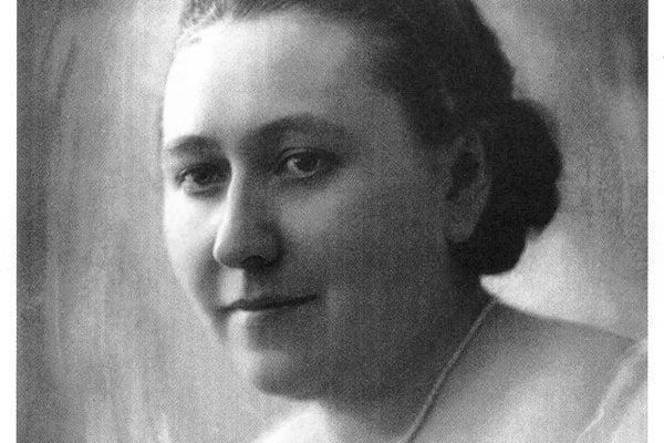 Mária Janšáková -  katolíčka, politická väzenkyňa