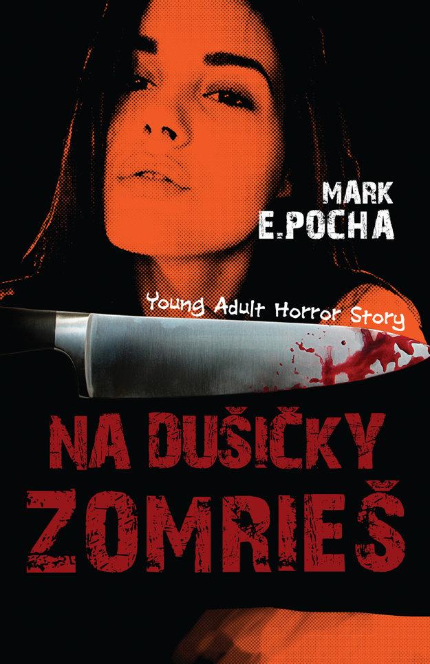 Mark E. Pocha: Na Dušičky zomrieš (Hydra 2018)