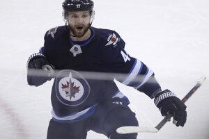 Jediný gól Winnipegu Jets v zápase dal Josh Morrissey.