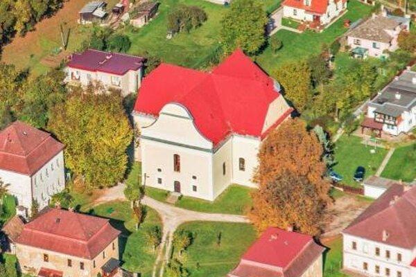 Akcia sa uskutoční v Evanjelickom kostole sv. Michala na Lutherovom námestí.