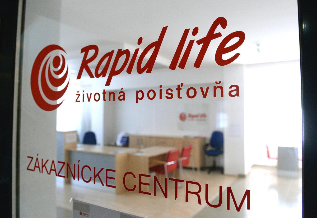 Exriaditeľovi poisťovne Rapid life hrozí až 20 rokov väzenia - kosice.korzar.sme.sk