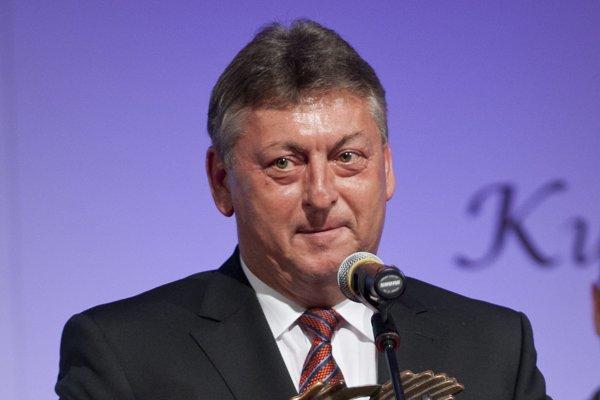 Stanislav Chovanec zomrel po krátkej ťažkej chorobe.