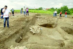 Archeologický komplex Nižná Myšľa.