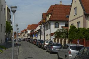 Stöcklova ulica v Bardejove dostala pomenovanie po významnom pedagógovi a reformátorovi.