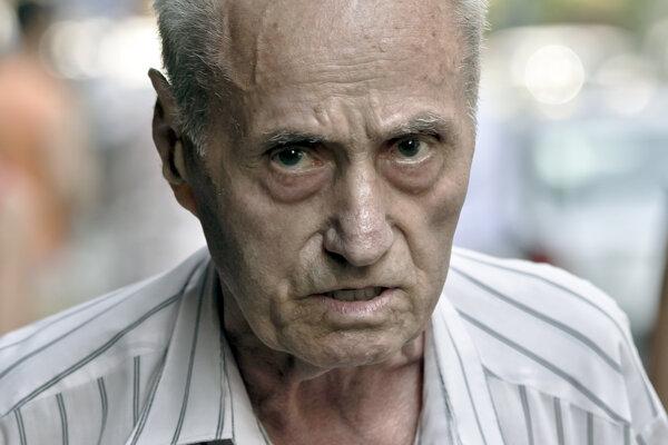 Súd Višinesca uznal vinným zo smrti 12 politických väzňov.