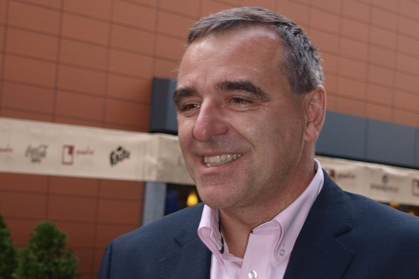 Peter Belinský.