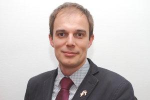 Rudolf Jagnešák, oblastný riaditeľ spoločnosti SOPHISTIC Pro finance, a. s.