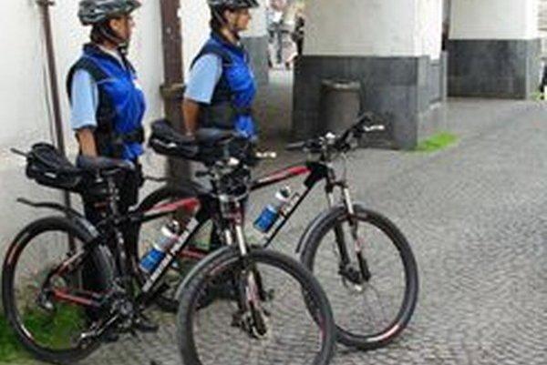 Cyklohliadky sa už čoskoro objavia v uliciach Žiliny.