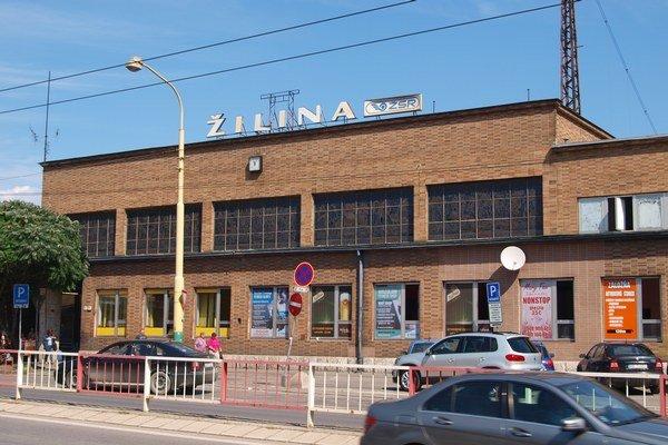 Železničná stanica v Žiline rekonštrukciu už naozaj potrebuje.