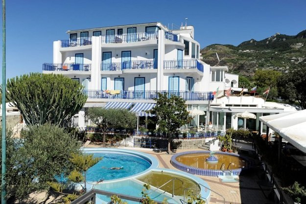 Hotel Il Gattopardo 4*