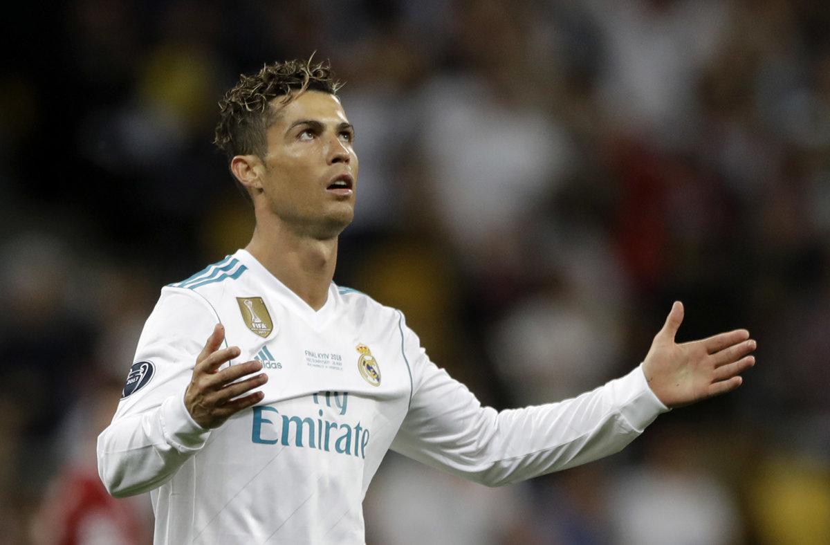 57cd9b361 Cristiano Ronaldo má byť podľa španielskych médií na odchode z klubu.