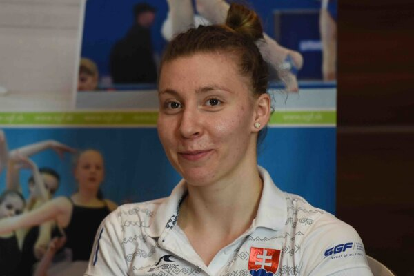 Barbora Mokošová sa stala medzinárodnou majsterkou Slovenska vo viacboji.