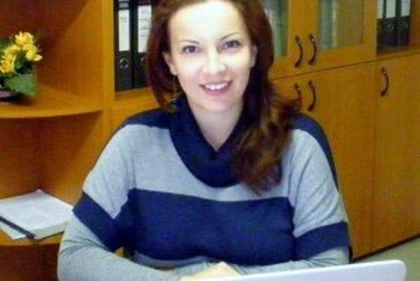 Alexandra Krajčíová Orčíková