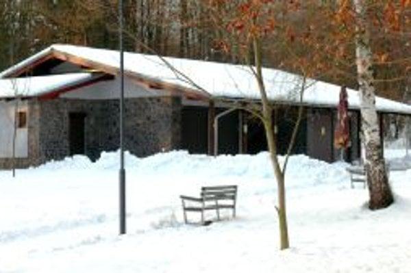 Mesto rozhodlo, že prevádzkovateľ budovy v lesoparku sa nezmení.