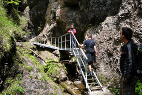Nová organizácia chce pritiahnúť turistov do žilinského regiónu
