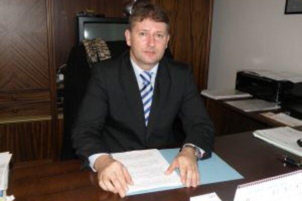 Primátor Miroslav Minárčik mal rušný víkend.