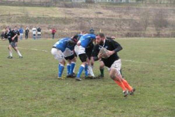 Žilinský tím organizoval turnaj po prvýkrát.
