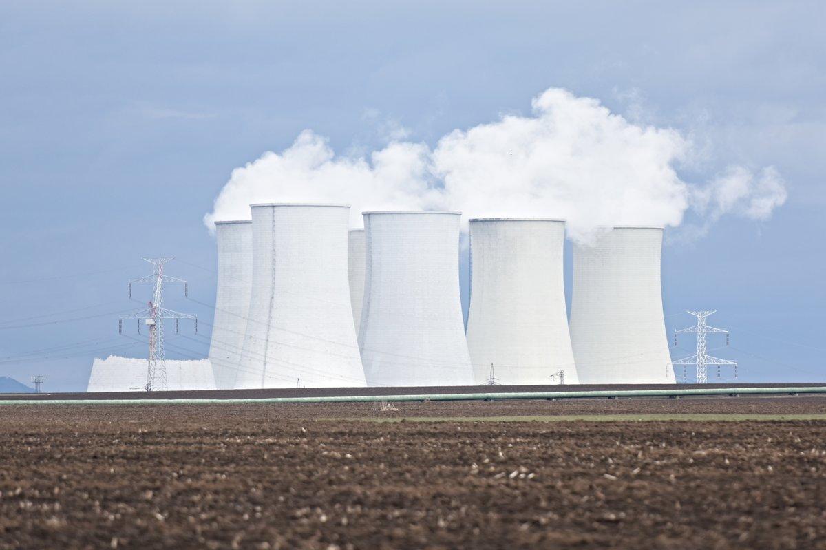 V Jaslovských Bohuniciach odstavili jeden blok jadrovej elektrárne ... 10544e19987