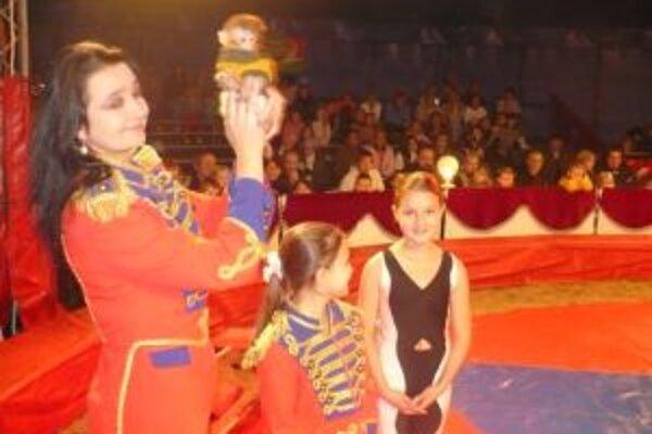 Cirkus Carini príde vo štvrtok do Žiliny.