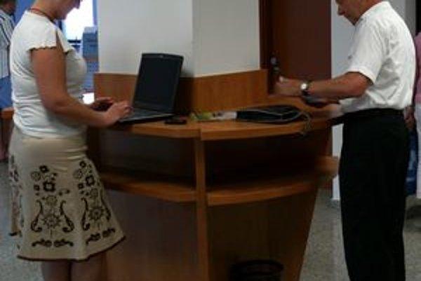 Pripojiť na internet sa môžete už aj v klientskom centre MsÚ v Žiline.
