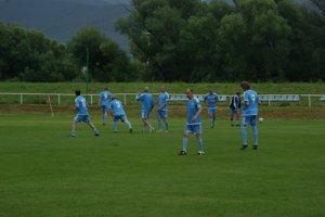 ca4363d095a93 O pohár Jána Švehlíka: Old Boys Slovan Bratislava - Old Boys TJ Lovča (30  fotografií)